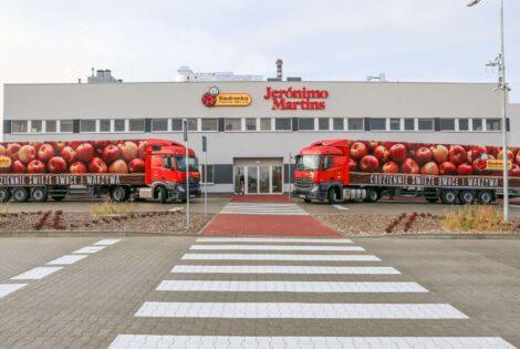 Centrum Dystrybucyjne Regionu Ruda Śląska