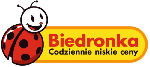 Logo Biedronki