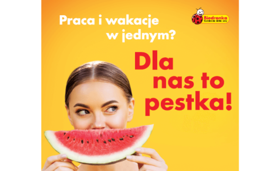 dla nas to pestka