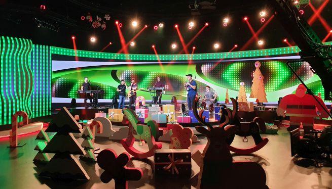 wydarzenie koncert online