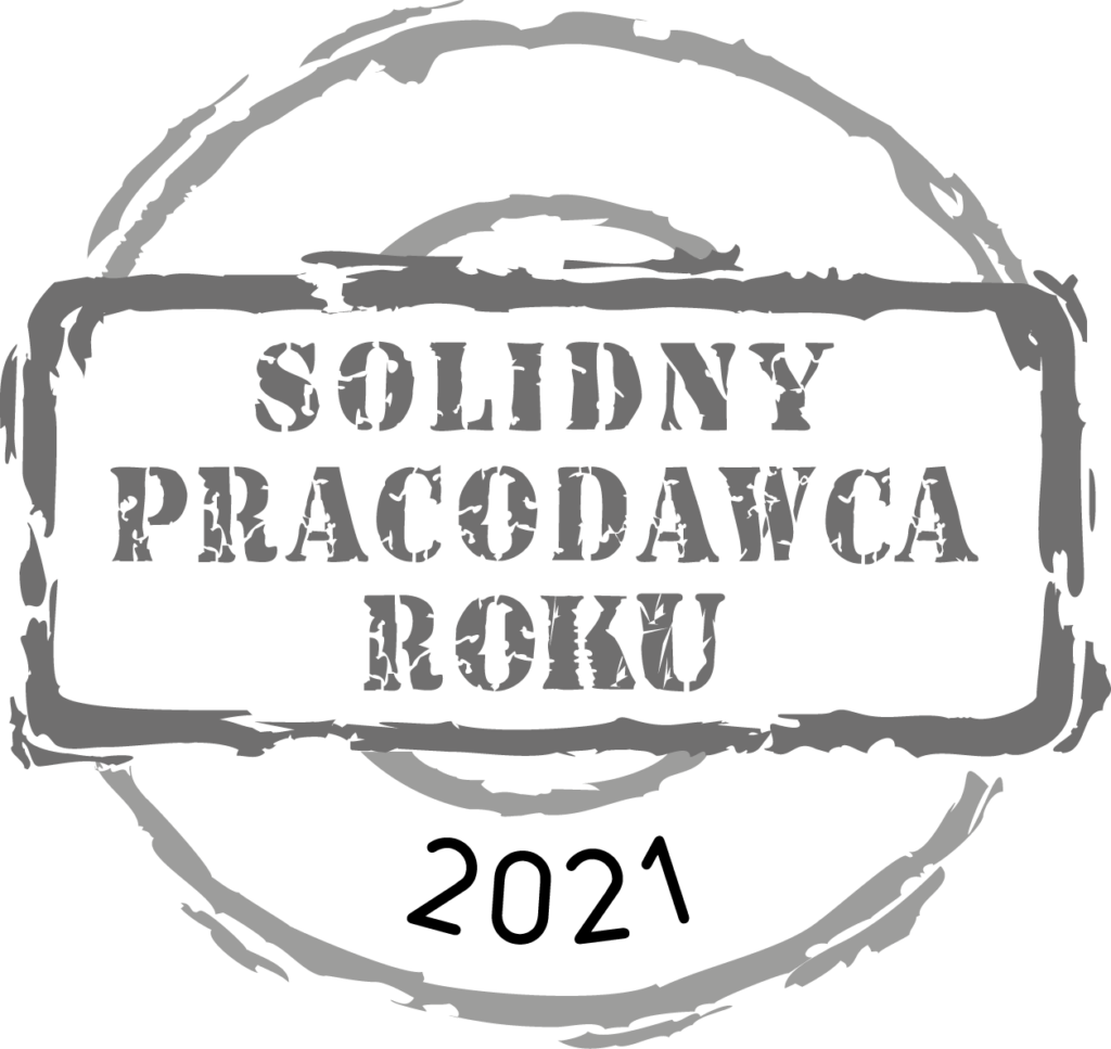 logotyp Solidny Pracodawca 2021