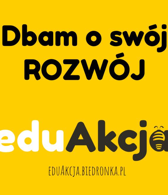 EduAkcja logo