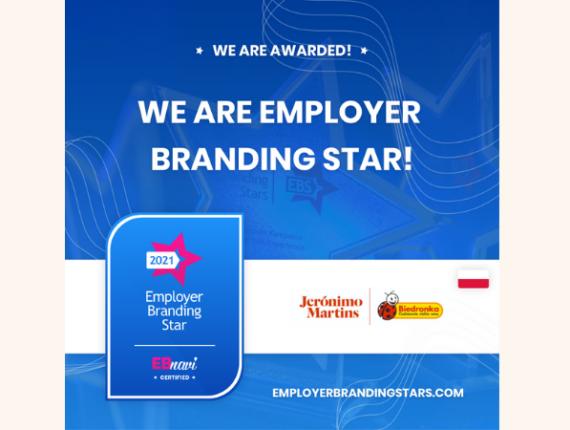 logo EBstars 2021